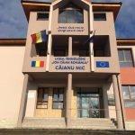 Căianu Mic, comuna cu infrastructura școlară modernizată în totalitate