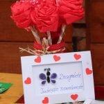 De Dragobete, Bistrița iubeşte româneşte! Mărţişoare, felicitări şi produse hand made vor putea fi găsite la târgul din Piața Centrală