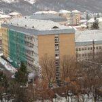Măsuri adoptate de Spitalul Județean de Urgență Bistrița în contextul numărului mare al cazurilor de gripă. Programul de vizită, redus, iar accesul e interzis în unele secții