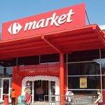 Grupul Carrefour va deschide un supermarket și în galeria comercială Bistrița Retail Park, de lângă Selgros. În prezent se caută personal