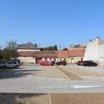 Parcarea de pe strada Lupeni ar putea fi etajată, astfel încât să ofere circa 200 de locuri de parcare