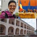 Sora managerului Florin Moldovan prinde o funcție de LUX! Lavinia Moldovan e director la Muzeul Bistrița, la numai 3 ani de la angajare!