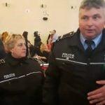 FOTO/VIDEO: Scandal în ședința de Consiliu Local privind aprobarea bugetului. Poliția Locală a intervenit pentru a aplana conflictul