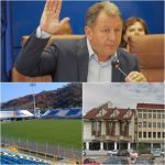 Consiliul Județean își face club de fotbal, sub denumirea Gloria Bistrița 2018! Bugetul va fi asigurat din bani publici! E de bine sau e proiect de propagandă, praf în ochi pentru sporteri ca să-i agațe la vot?