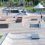 După ani de așteptare, tinerii din Bistrița ar putea avea un skate park modern