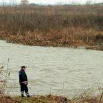 Cod galben de inundații pe râul Someșul Mare valabil până mâine