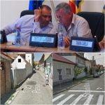 Gogoașa PSD: Marea ASFALTARE a 20 de străzi din municipiu reprezintă DOAR 7 kilometri! Majoritatea străzilor puse pe listă sunt de fapt străzi scurte, palmate între blocuri! E praf în ochi, după ce timp de 10 ani Crețu a IGNORAT total infrastructura și NU are variante de fluidizare!