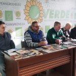 """""""Verzii"""" din Bistrița contra-atacă și fac dare de seamă cu o listă de acțiuni la care au participat și la care PER-iștii s-au dat loviți! Mesaje către membrii Partidului Ecologist, pe care șefii de la București i-au făcut de mândra-minune: să treacă la Partidul Verde!"""