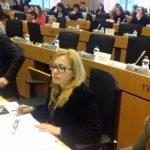 Ce mesaj a transmis deputatul Cristina Iurișniți de la Bruxelles, cu prilejul Zilei Internaționale a Femeii?