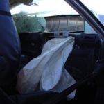 Patru autoturisme au fost avariate într-un accident rutier produs între Cepari și Liviu Rebreanu. O persoană are nevoie de îngrijiri medicale