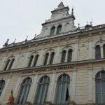 Reabilitarea clădirii Colegiului Național Liviu Rebreanu, blocată. Primăria Bistrița, dispusă să lupte în instanță