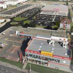 Când va fi inaugurată cea de-a doua galerie comercială din Bistrița? Ce branduri mai deschid magazine în Bistrița Retail Park?