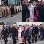 VIDEO: Procesiunea de Florii, pe străzile Bistriței! Mitropolitul Andrei, alături de credincioșii bistrițeni!