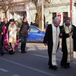 În Sâmbăta lui Lazăr va avea loc Procesiunea de Florii! Înaltul Andrei va fi prezent alături de credincioși, pe traseul: Odobescu – Bulevard – Coroana!