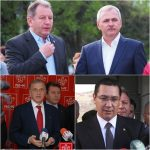 """PSD-iștii din Bistrița merg pe mâna lui Dragnea la Congresul din 10 martie. Organizația lui Moldovan e celebră pentru """"sucirea de noapte""""! Moldovan a jucat și-apoi s-a orientat pe rând, cu fiecare: Geoană, Ponta, Dragnea! """"Banii"""" din PNDL sunt marea miză a primarilor!"""