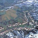 Ce planuri are Primăria Bistrița pentru Slătinița? Cum vrea să amenajeze zona centrală a localității?