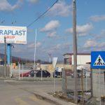 În ce stadiu se află negocierile pentru terenul pieței en-gros? Cât cere compania Teraplast pentru o suprafață de 1,6 hectare?
