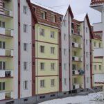 Lista de repartiție a unei locuințe ANL, supusă aprobării luna viitoare. Ce trebuie să facă până atunci viitori chiriași?