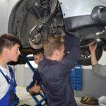 """Concursul """"Mecanicii viitorului"""" a dus împreună echipaje de la șase licee din județul Bistrița-Năsăud"""