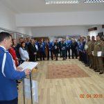 100 de ani de Jandarmerie în judeţul Bistriţa-Năsăud!