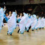 """""""Cupa Floris"""" la dans sportiv, pe 28 aprilie, la Bistrița. Sute de sportivi și 28 de arbitri, prezenți șa cea de-a 42-a ediție"""