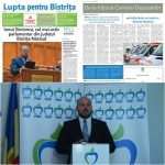 """Ionuț Simionca face dare de seamă privind activitatea de parlamentar! Are propuneri faine pe agricultură, pe asistații social și o grămadă de alte proiecte """"pe țeavă""""! Cu ce se prezintă în fața alegătorilor, la un an jumate de mandat!"""
