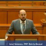 Proiectul deputatului Simionca privind montarea de bariere la trecerile la nivel cu calea ferată a fost aprobat în Camera Deputaților. Până în 2020, toate trecerile vor fi dotate cu bariere