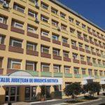 Camera de joc a secției de Pediatrie din cadrul Spitalului Județean de Urgență Bistrița a fost renovată