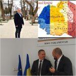 Becleanul a semnat UNIREA! Caius Cârcu de la Mișcarea Populară a forțat un pic și astăzi, consilierii locali au votat Declarația de Unire cu Republica Moldova!