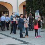 FOTO: Circa 3.000 de vizitatori la Noaptea Muzeelor în Bistriţa-Năsăud