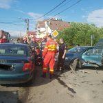 Statistică ÎNGRIJORĂTOARE: 14 persoane decedate și alte 120 rănite grav în peste 300 de accidente rutiere produse în acest an, în Bistrița-Năsăud