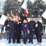 Florin Bojor: Eşec la Chişinău –  Nu prin minciună, manipulare şi dezbinare facem Unirea!
