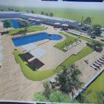 Aqualand-ul din Năsăud, tot mai aproape de realitate. Proiectul a fost aprobat de Ministerul Dezvoltării Regionale și Administrației Publice