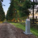 """VIA Transilvanica: """"După 29 septembrie se va putea parcurge porțiunea de 133 km care străbate județul Bistrița-Năsăud cu rucsacul pe spate, călare sau pe bicicletă!"""""""