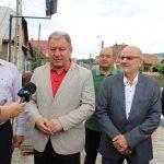 Realizarea variantei ocolitoare a municipiului Bistrița, o prioritate pentru Compania Națională de Administrare a Infrastructurii Rutiere