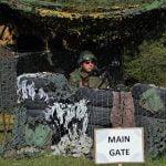 FOTO: Continuă pregătirea militarilor pentru misiunea din teatrul de operații din Afganistan