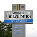 Drumul de la Bistrița la Budacu de Jos va fi modernizat. Investiția este estimată la circa 3.5 milioane de lei