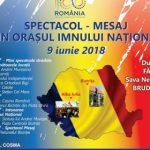 Avioane de mici dimensiuni vor desena tricolorul deasupra Bistriței în cadrul spectacolului-mesaj din orașul Imnului Național