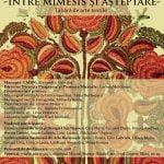"""Ateliere creative în cadrul taberei de arte textile """"Expo Design"""". Între 1 -7 iulie, la Complexul Muzeal Bistrița-Năsăud"""