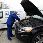 Controale RAR în service-urile auto. Motivul? Înlăturarea sau anularea ilegală a filtrului de particule