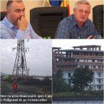 Cum au ratat PSD -iștii șansa realizării unui drum pentru cartierul lui Harșianu! Crețu s-a enervat la maxim că NU a avut voturi pe 2 proiecte importante: realizarea unei străzi și centrul Intermodal de pe Gării! E clar că PSD-ul din oraș e pe mâna lui Crețu, iar Niculae e numai de umplutură!