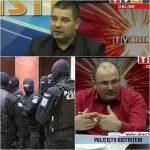 """Șeful de la """"mascați"""" îi dă replica lui Râpaș. Teodor Harpa a luat 10 la examen: """"NU e normal ca un agent să denigreze un întreg Inspectorat. Am mulți colegi profesioniști care-și fac datoria! Iar înainte de toate, noi suntem în slujba cetățeanului NU trebuie să ne dăm în spectacol la televizor! """""""