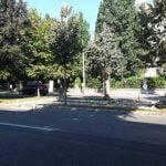 FOTO: Se va deschide circulației rutiere Pasajul III, care face legătura între Bulevardul Republicii și strada Lupeni. În plus, trecerea de pietoni de la intersecția cu strada Zimbrului va fi desființată