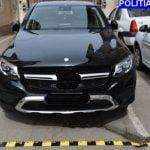 Autoturism furat din Marea Britanie, găsit la o femeie din Josenii Bîrgăului. Polițiștii au deschis dosar penal pentru tăinuire