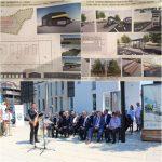 """Se mișcă treburile la Beclean! Vezi ce FAIN vor arăta străzile din programul de modernizare de 5 MILIOANE de euro: """"Drumul Gării din Beclean!"""""""