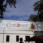 """FOTO/VIDEO: Târgul de carte """"CoșBook"""", deschis pentru iubitorii de lectură"""
