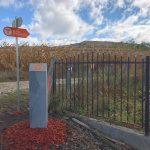 Se fac ultimele pregătiri pentru inaugurarea celor 134 de km din traseul Via Transilvanica!