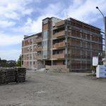 FOTO: Primele 24 de apartamente pentru medici vor fi date în folosință în această toamnă
