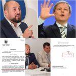 """Dacian Cioloș PRINS cu minciuna despre alegerile în două tururi! Ionuț Simionca: """"Nu mă așteptam ca oameni noi în politică să copieze modele vechi!"""""""
