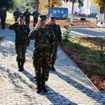FOTO: Eroii nu au fost uitați! Militarii căzuți la datorie în Afganistan, comemorați la Bistrița